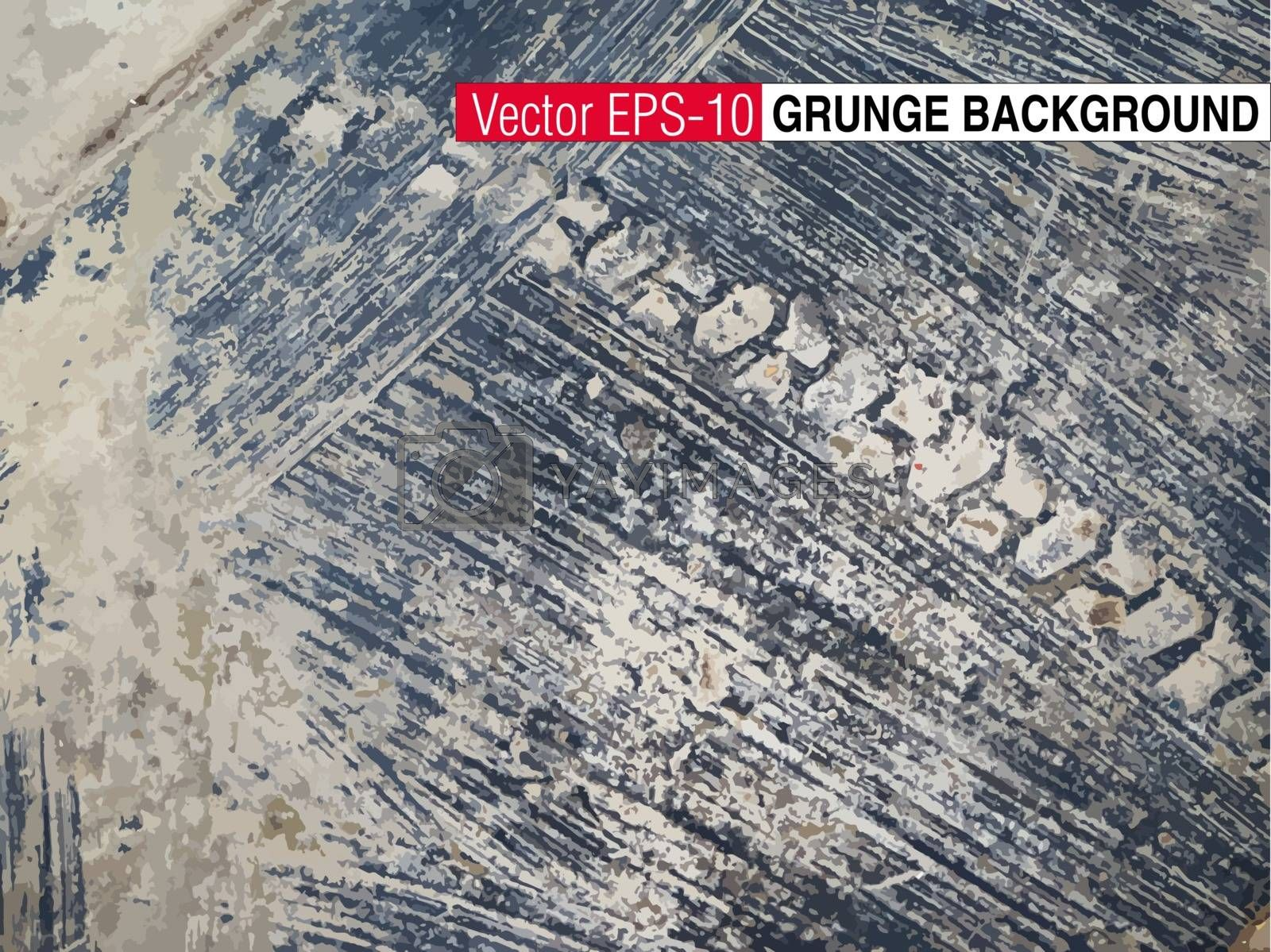 Grunge texture Background by aroas