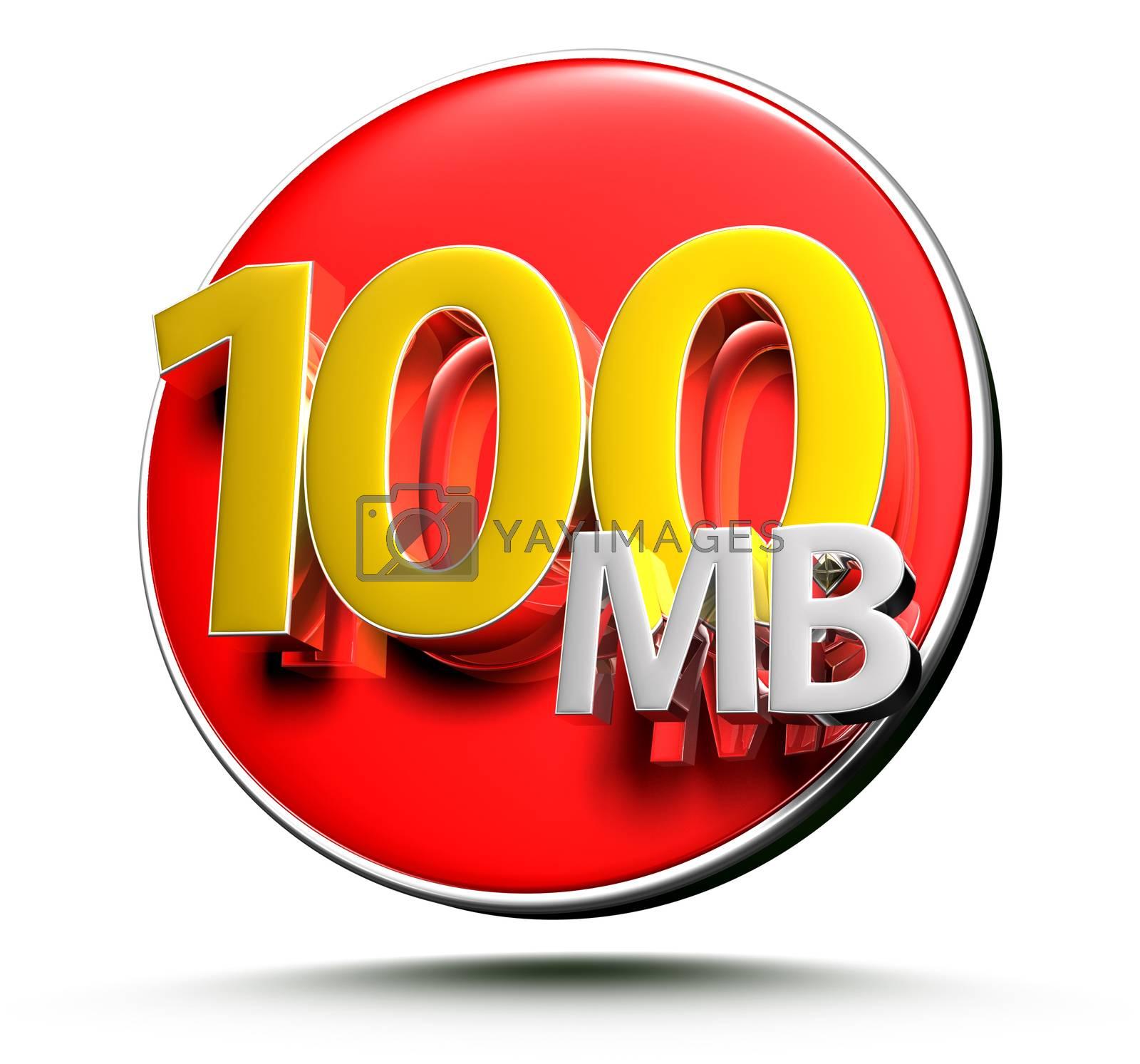 100 mb 3d. by thitimontoyai
