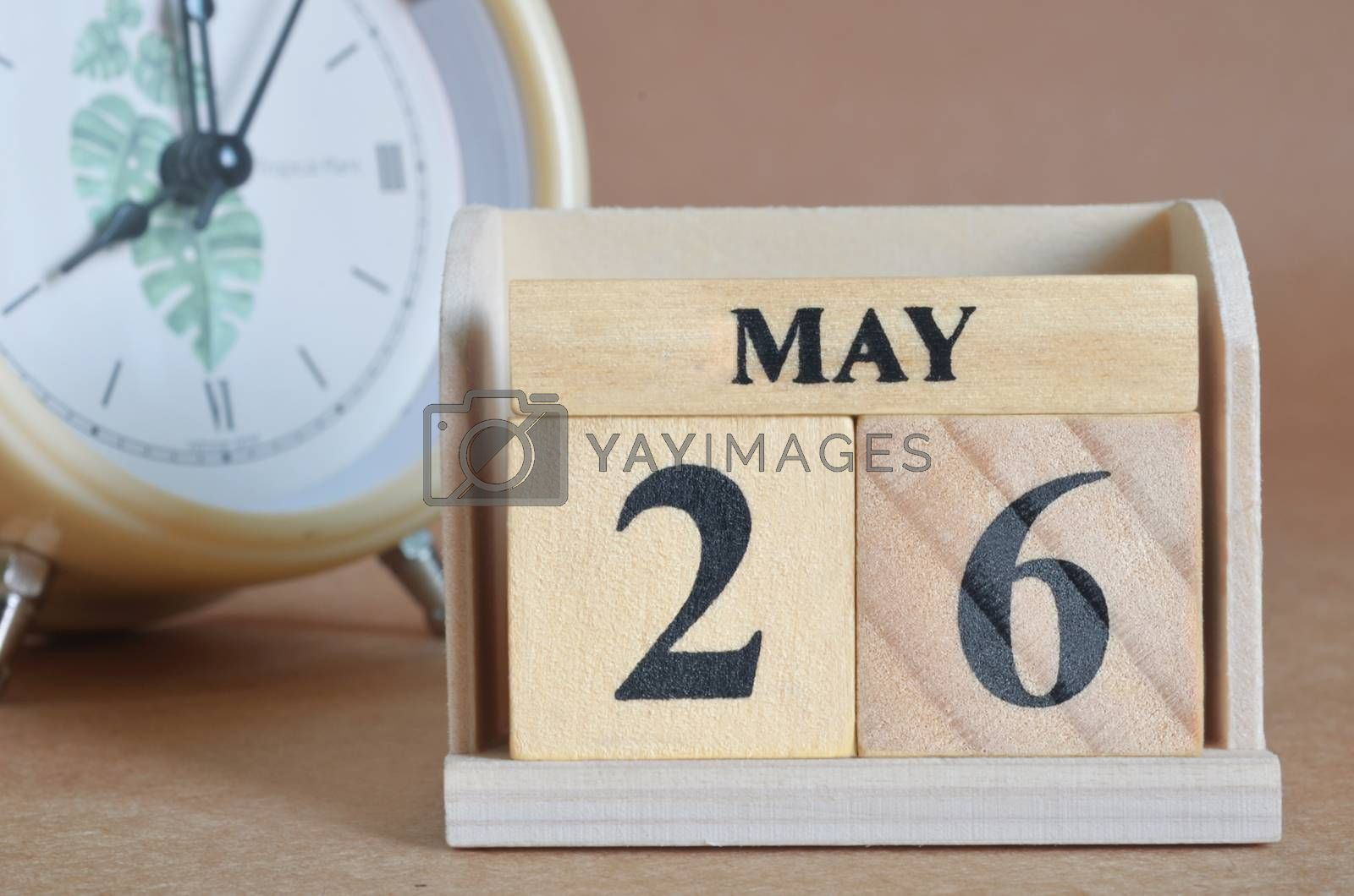 May 26 by Mrfrost