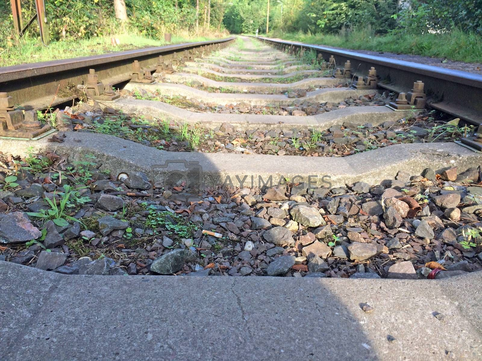 rails out of order by bremse