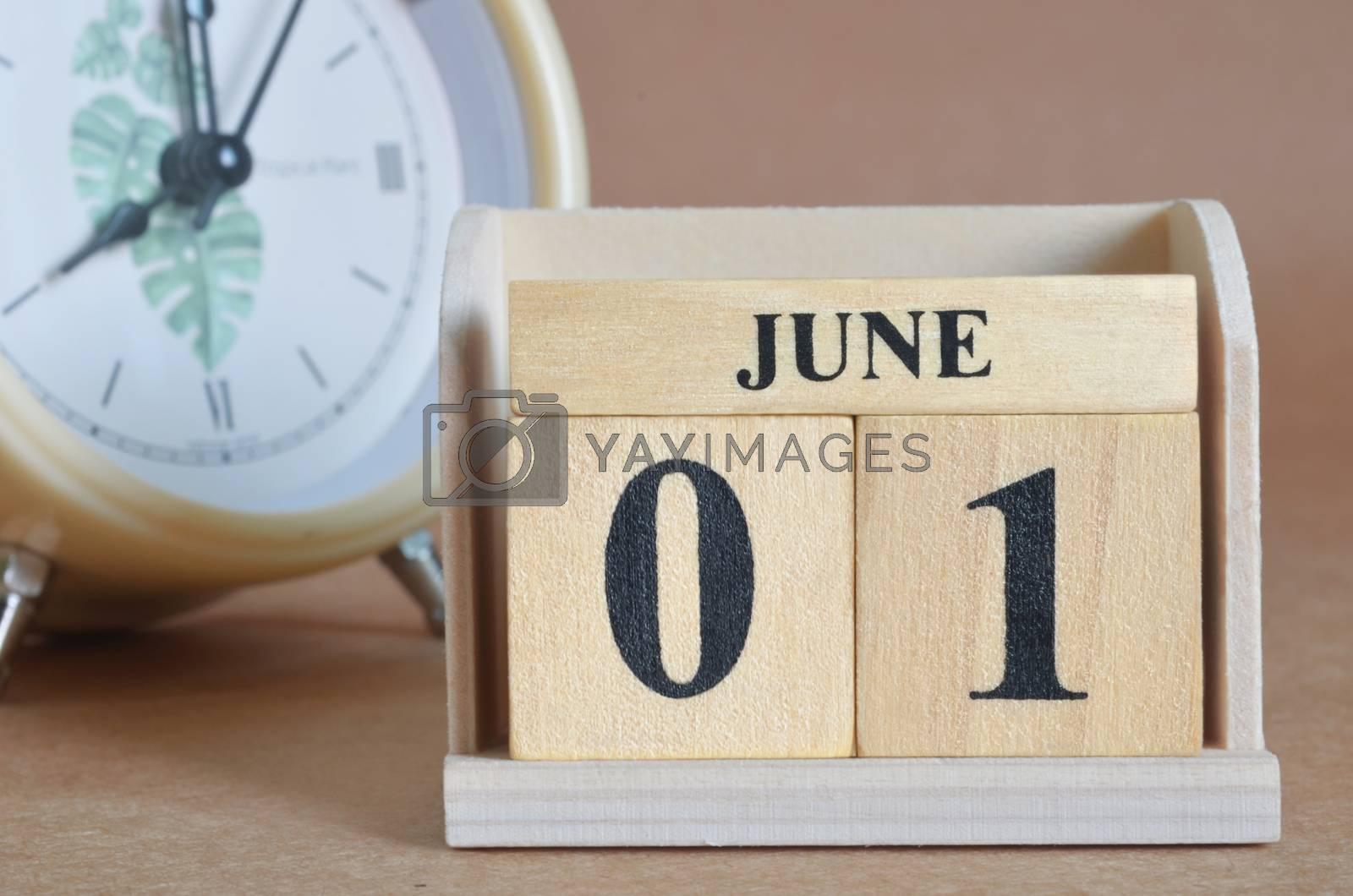 June 1 by Mrfrost