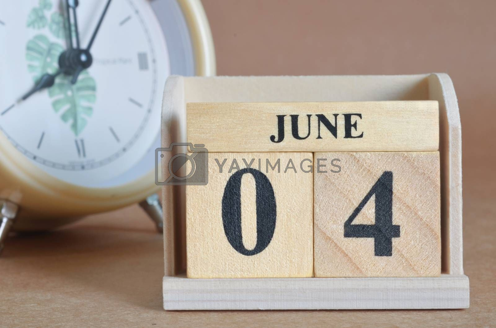 June 4 by Mrfrost