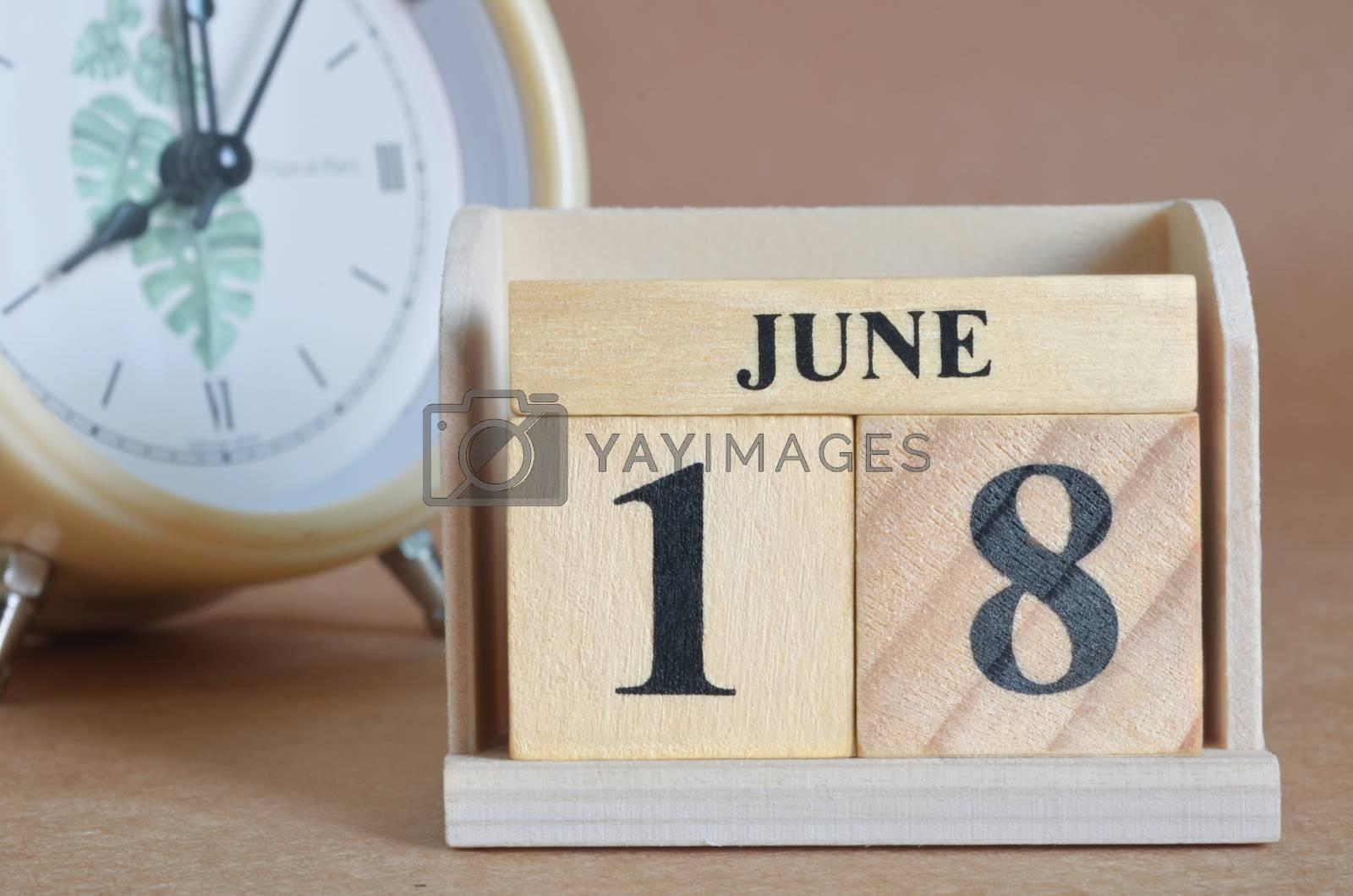 June 18 by Mrfrost