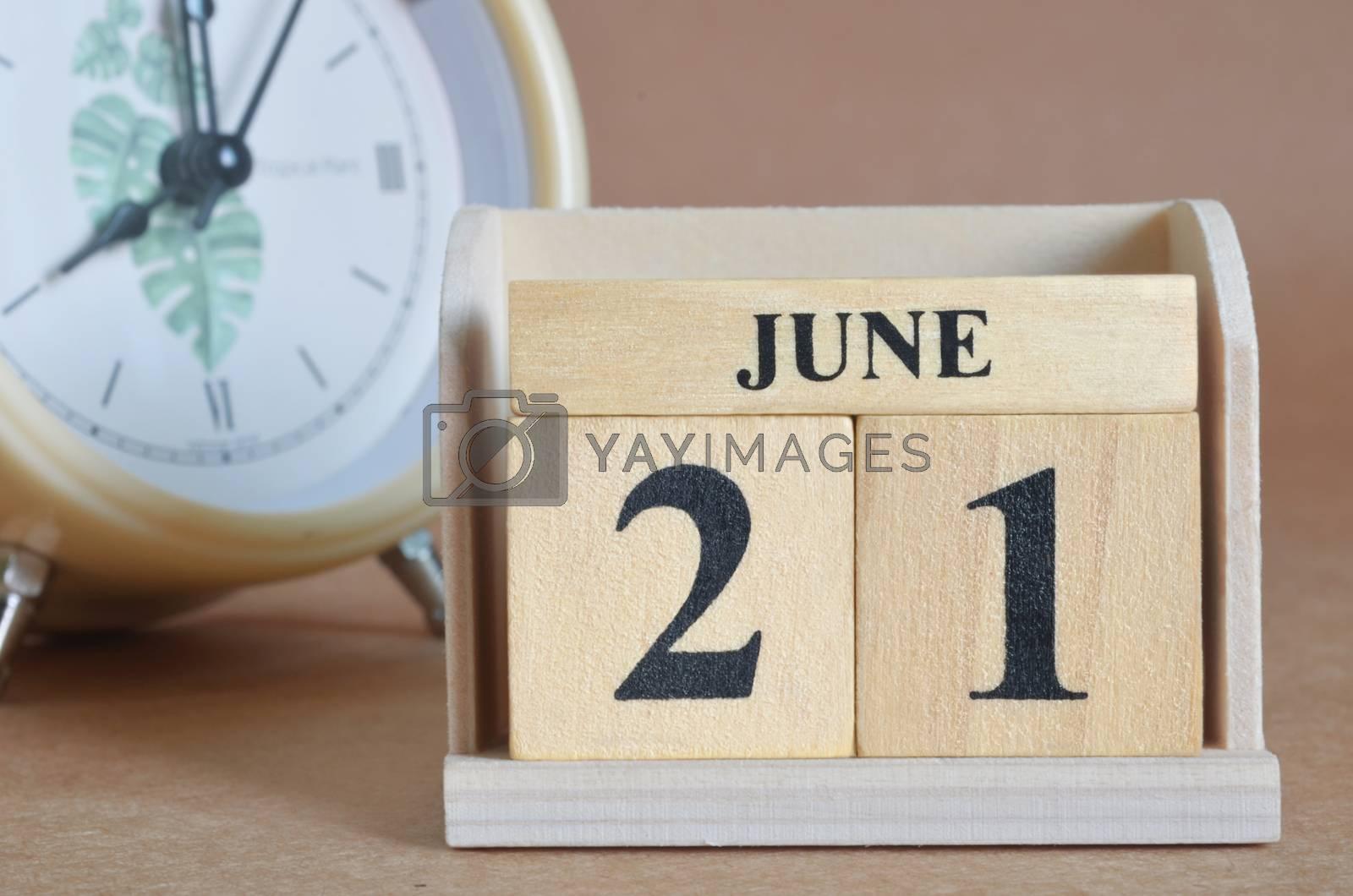 June 21 by Mrfrost