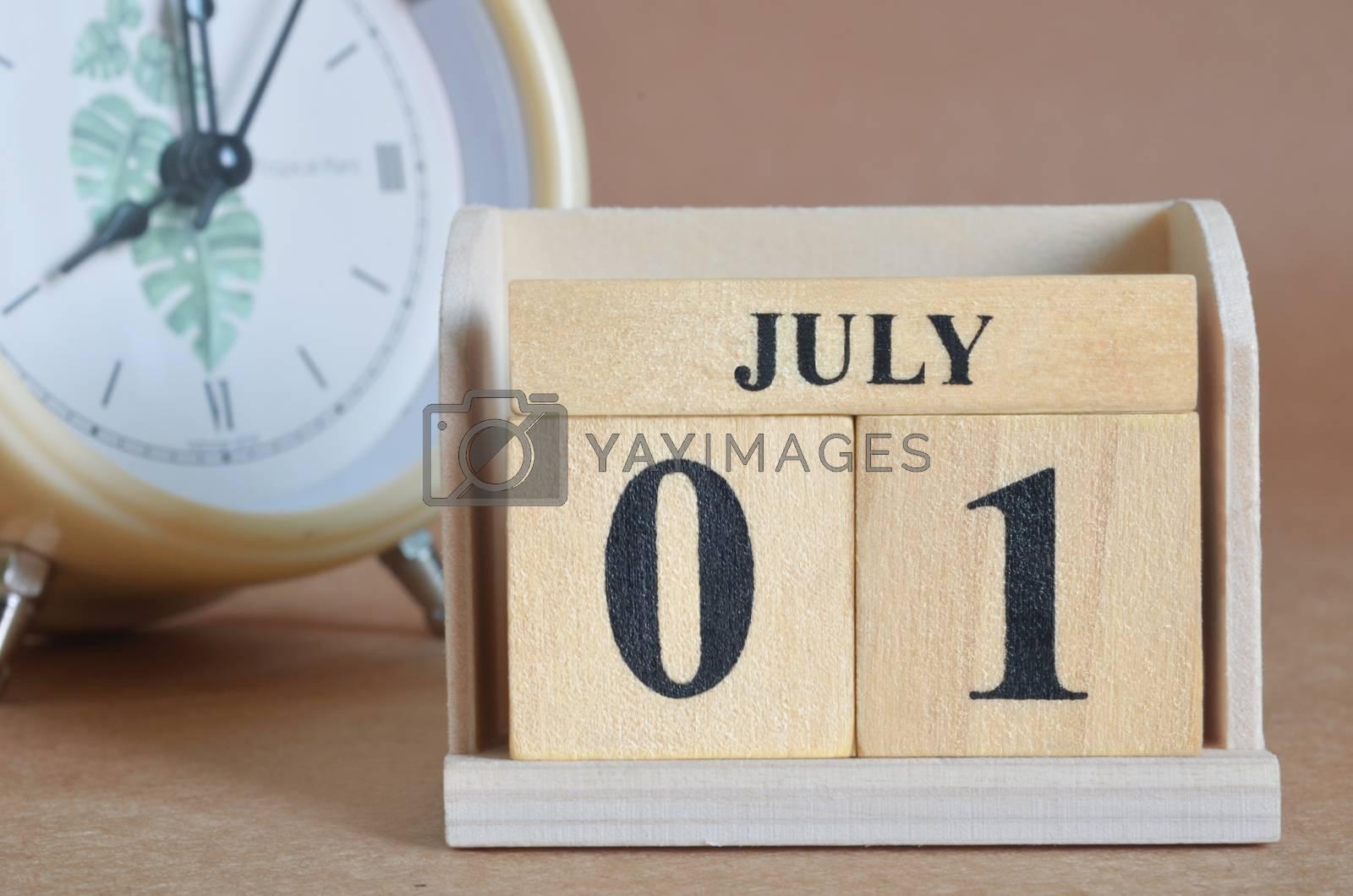 July 1 by Mrfrost