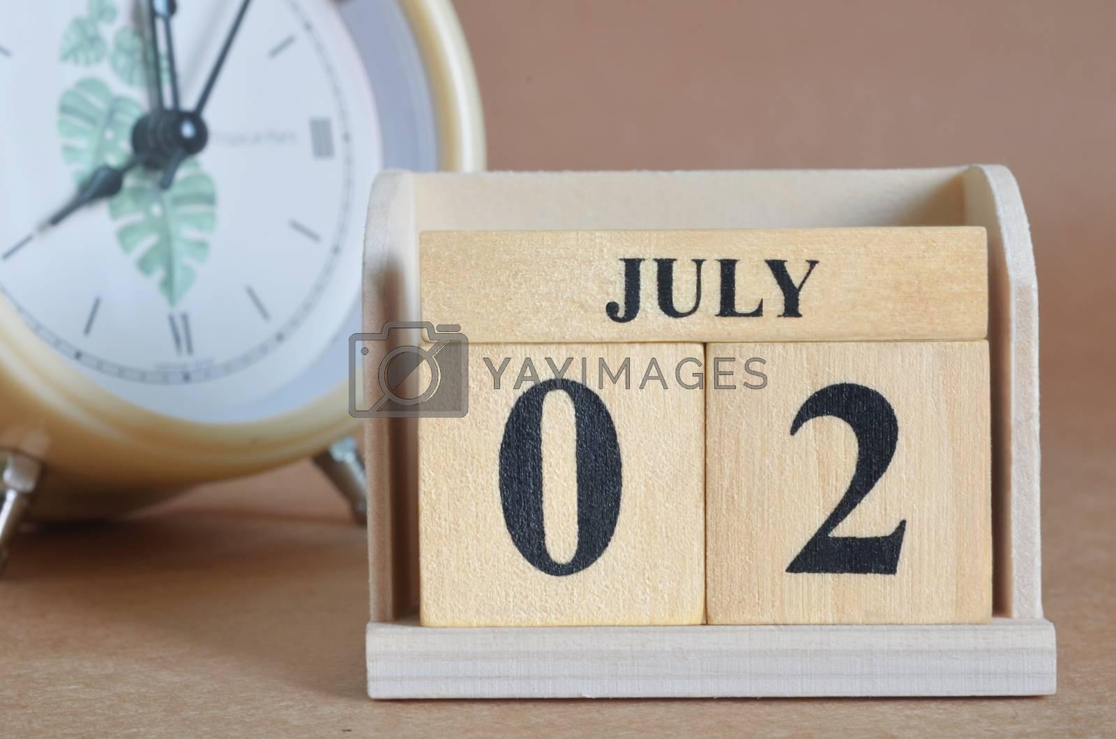 July 2 by Mrfrost