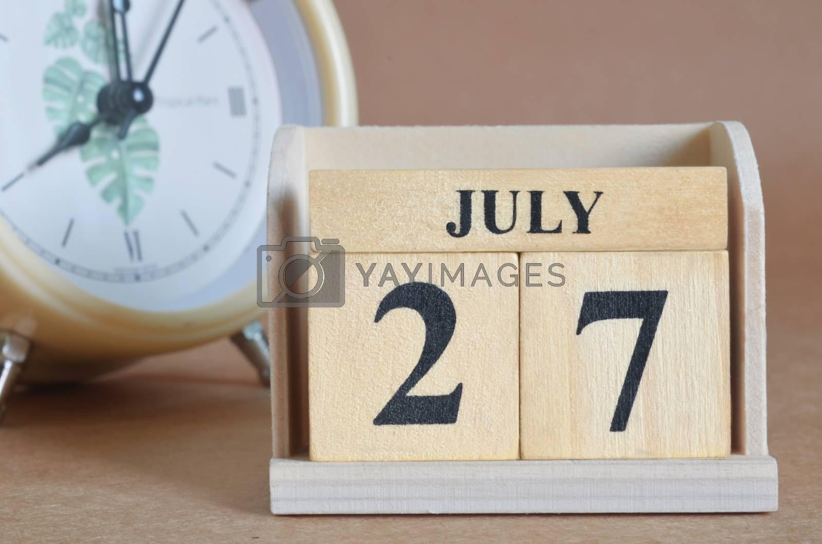 July 27 by Mrfrost
