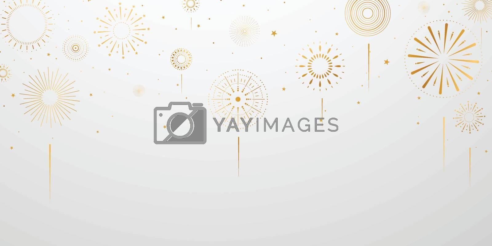 Celebration background