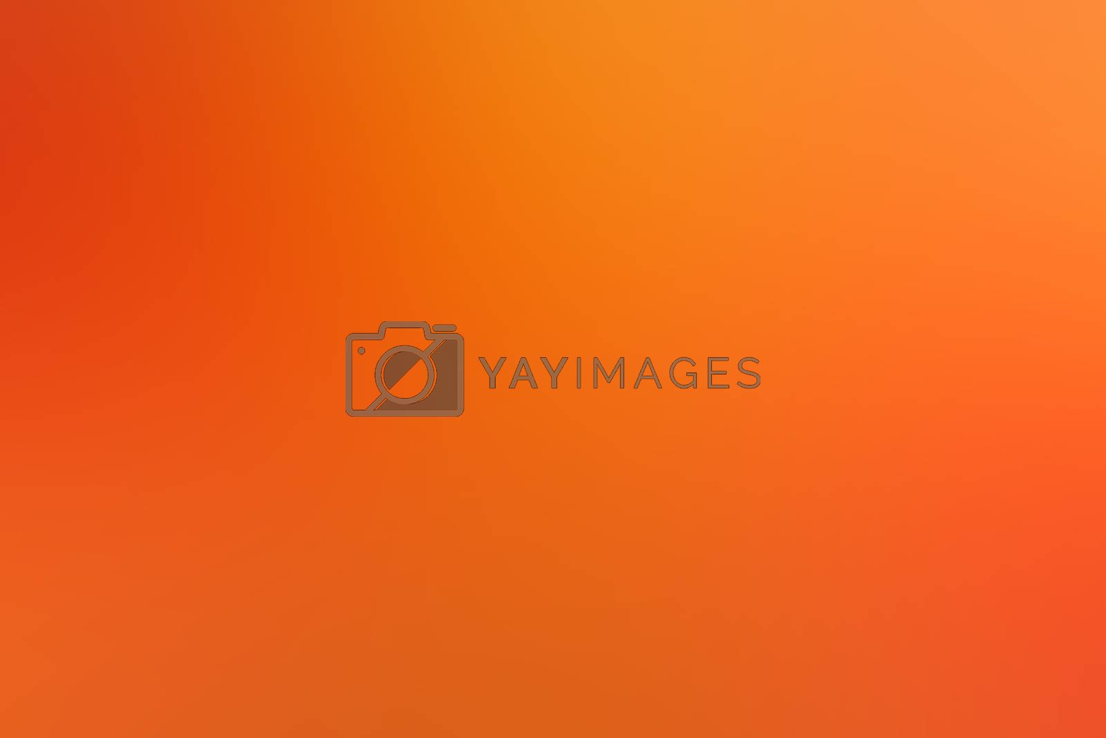 Abstract multicolored background. Gradient defocused abstract background