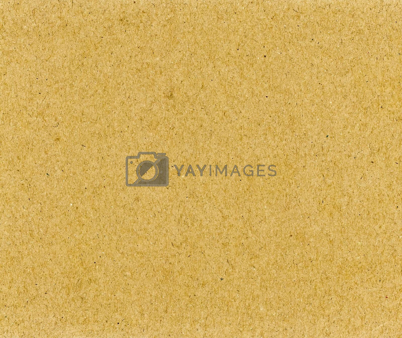 Royalty free image of brown paper texture background by claudiodivizia