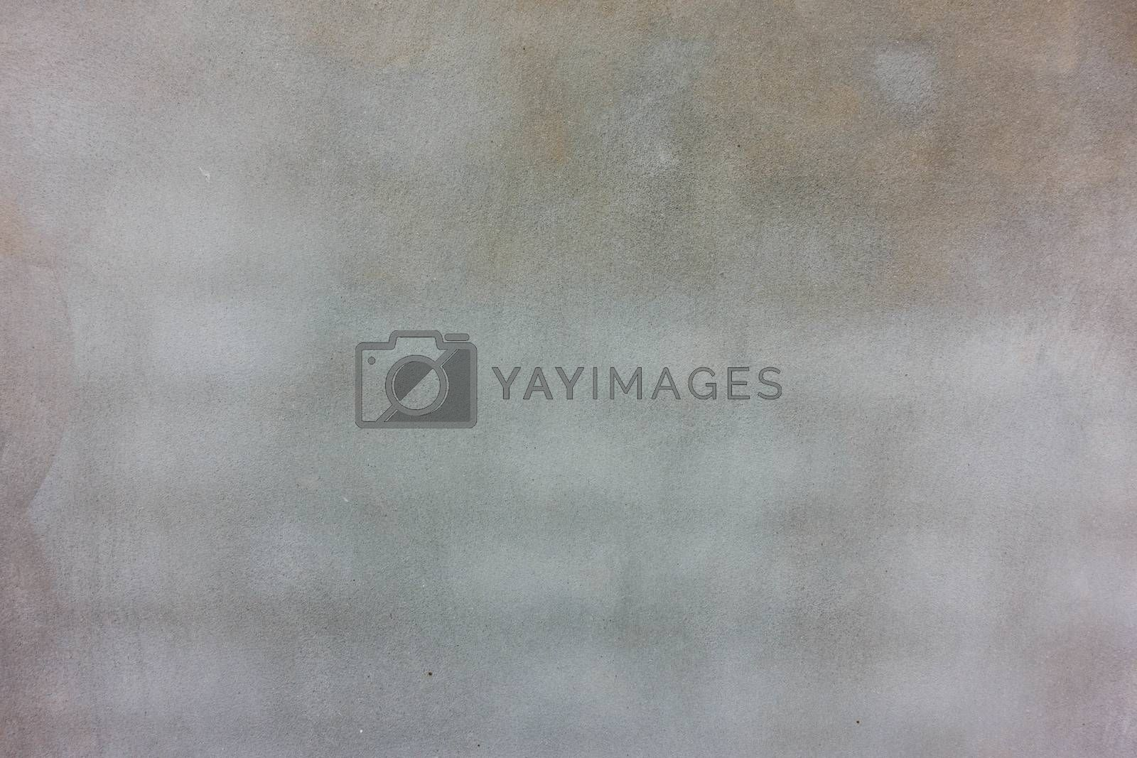 Old grey cement wall background texture