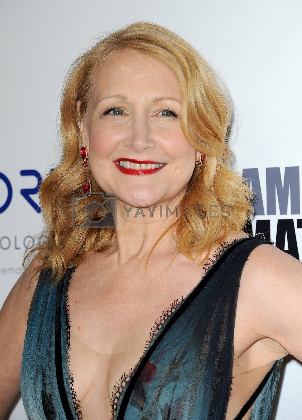 Patricia Clarkson by Lumeimages
