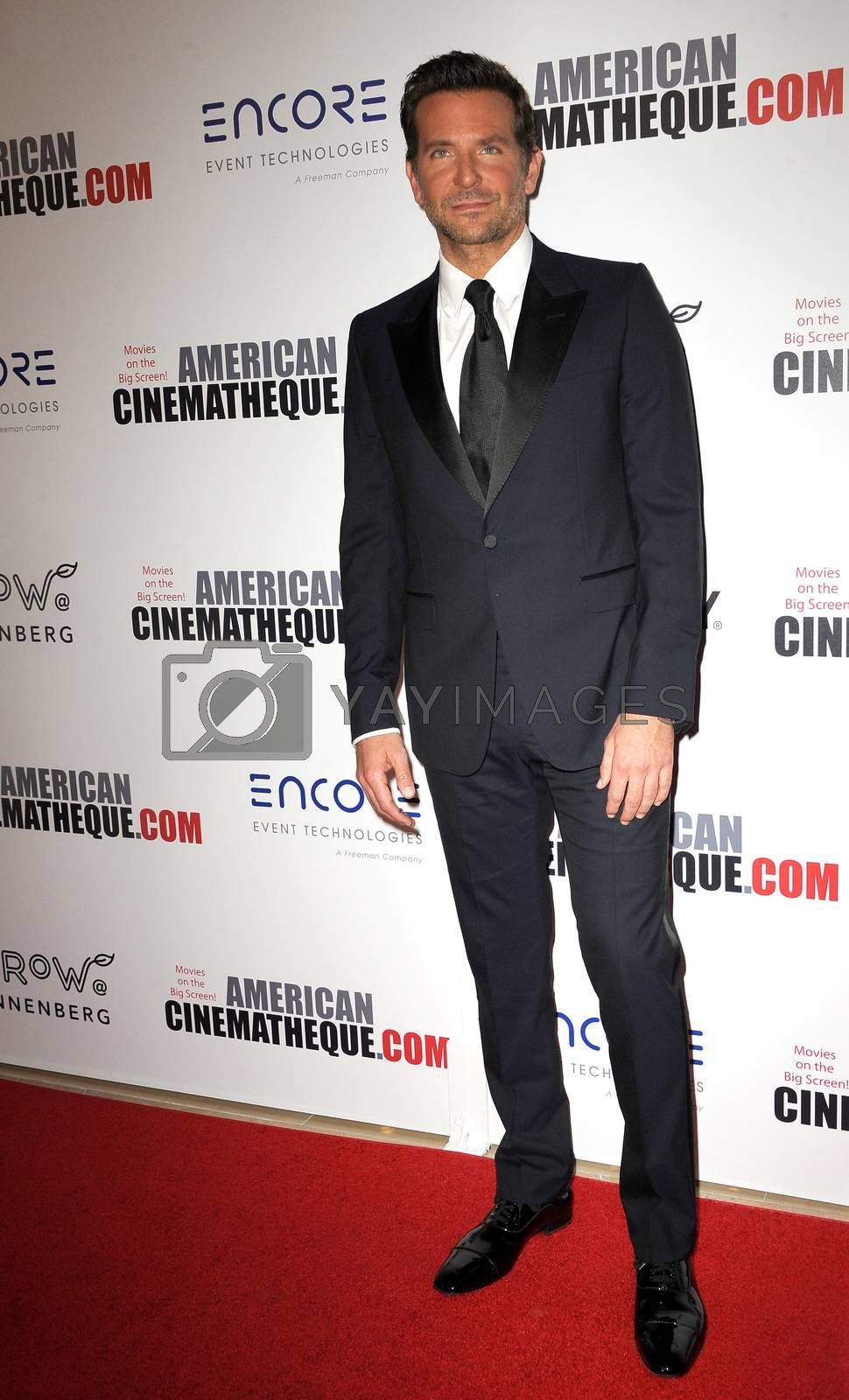 Bradley Cooper by Lumeimages