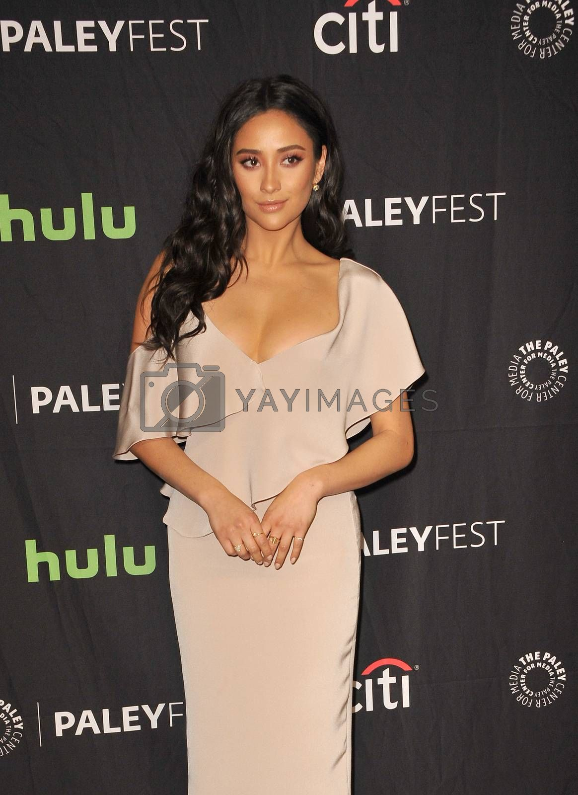 Shay Mitchell by Lumeimages