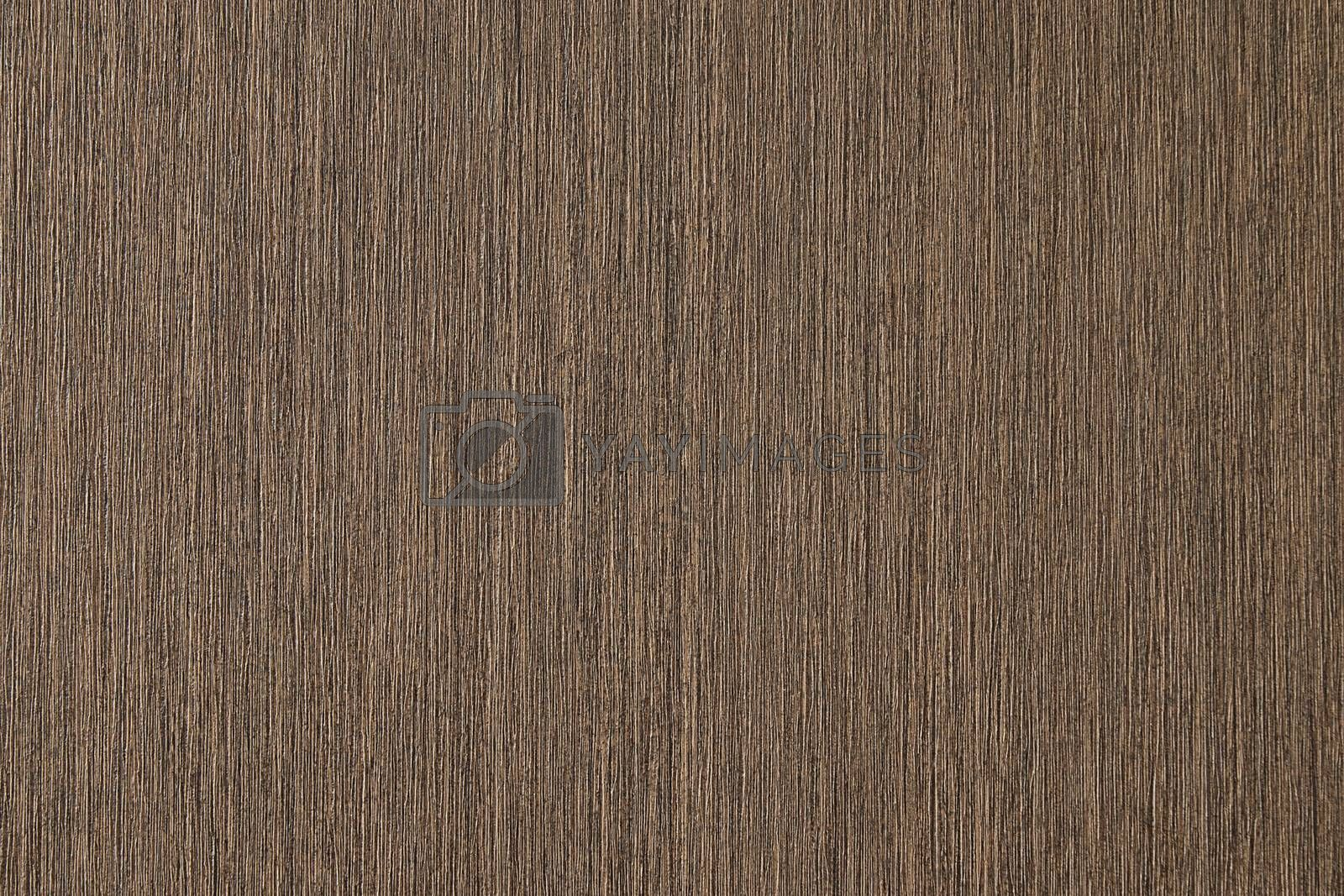 A brown background with a vertical texture