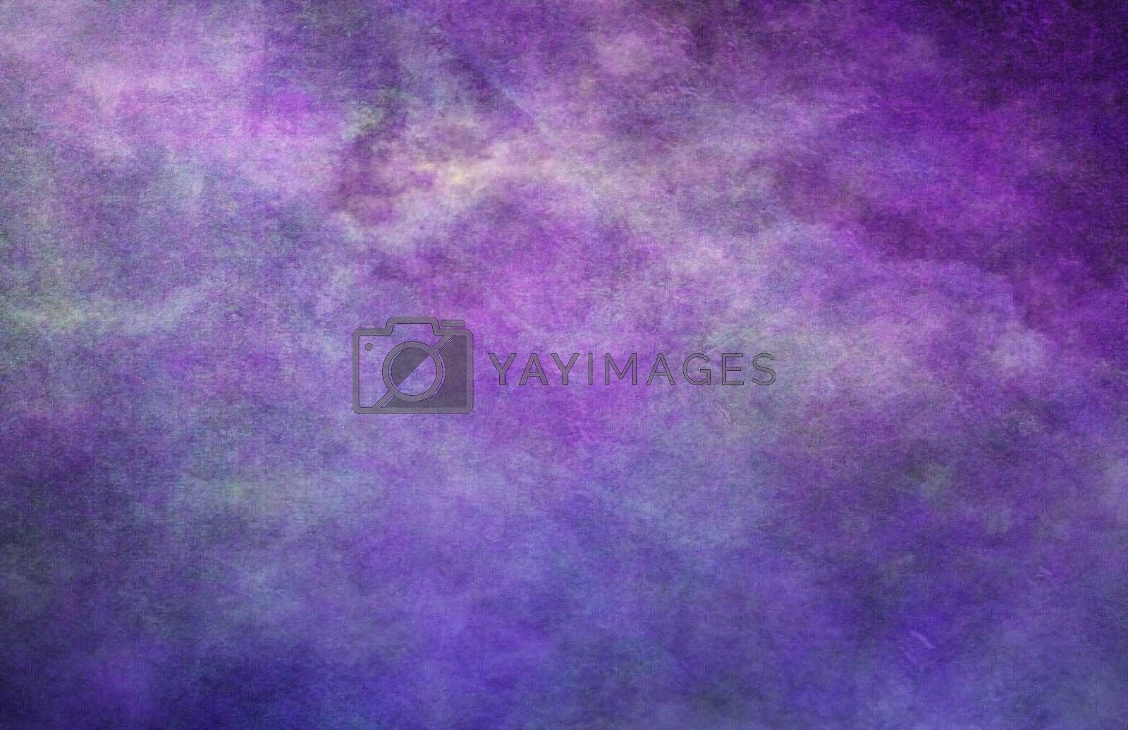 Purple Magenta Textured Background. 3D rendering