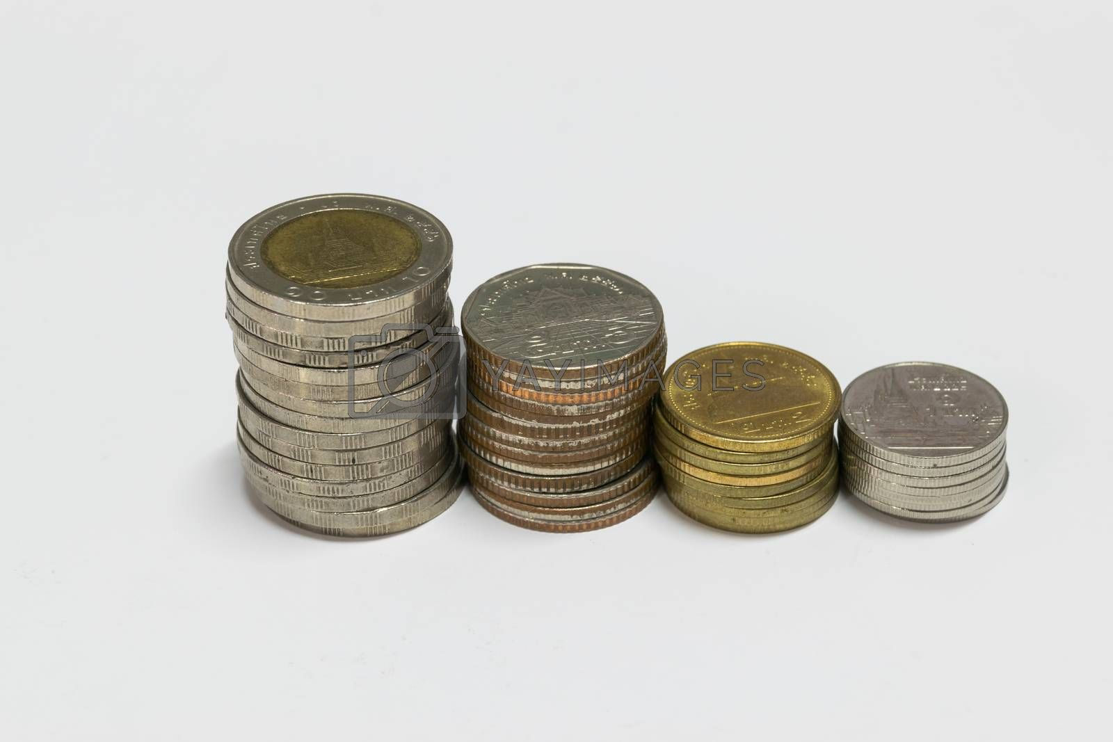 Thailand bath the basic monetary unit of Thailand 1 bath equal to 100 satangs