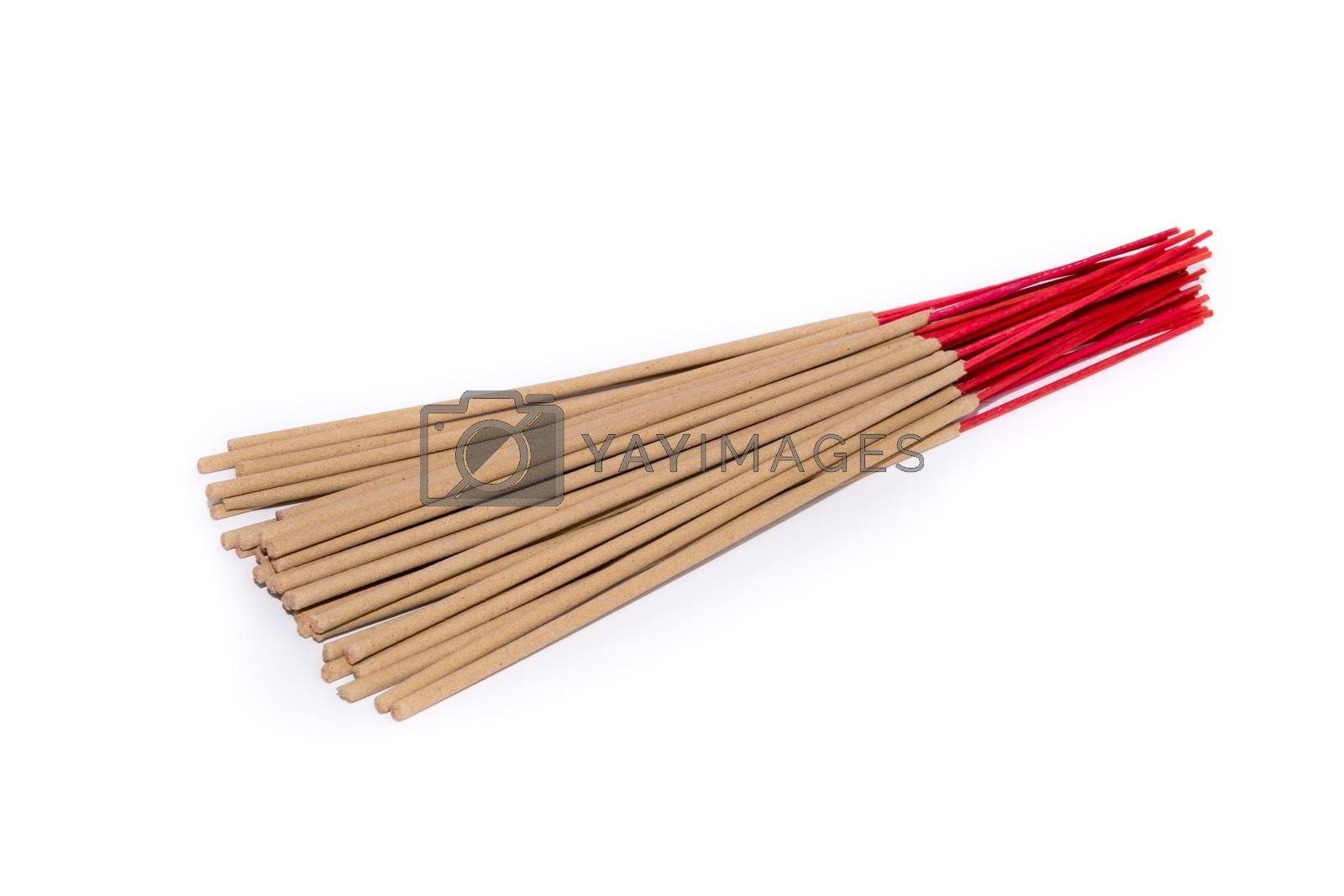 a gum, spice, or other substance that is burned for the sweet smell it produces. Instead, they burn incense and other sweet odors and light candles.
