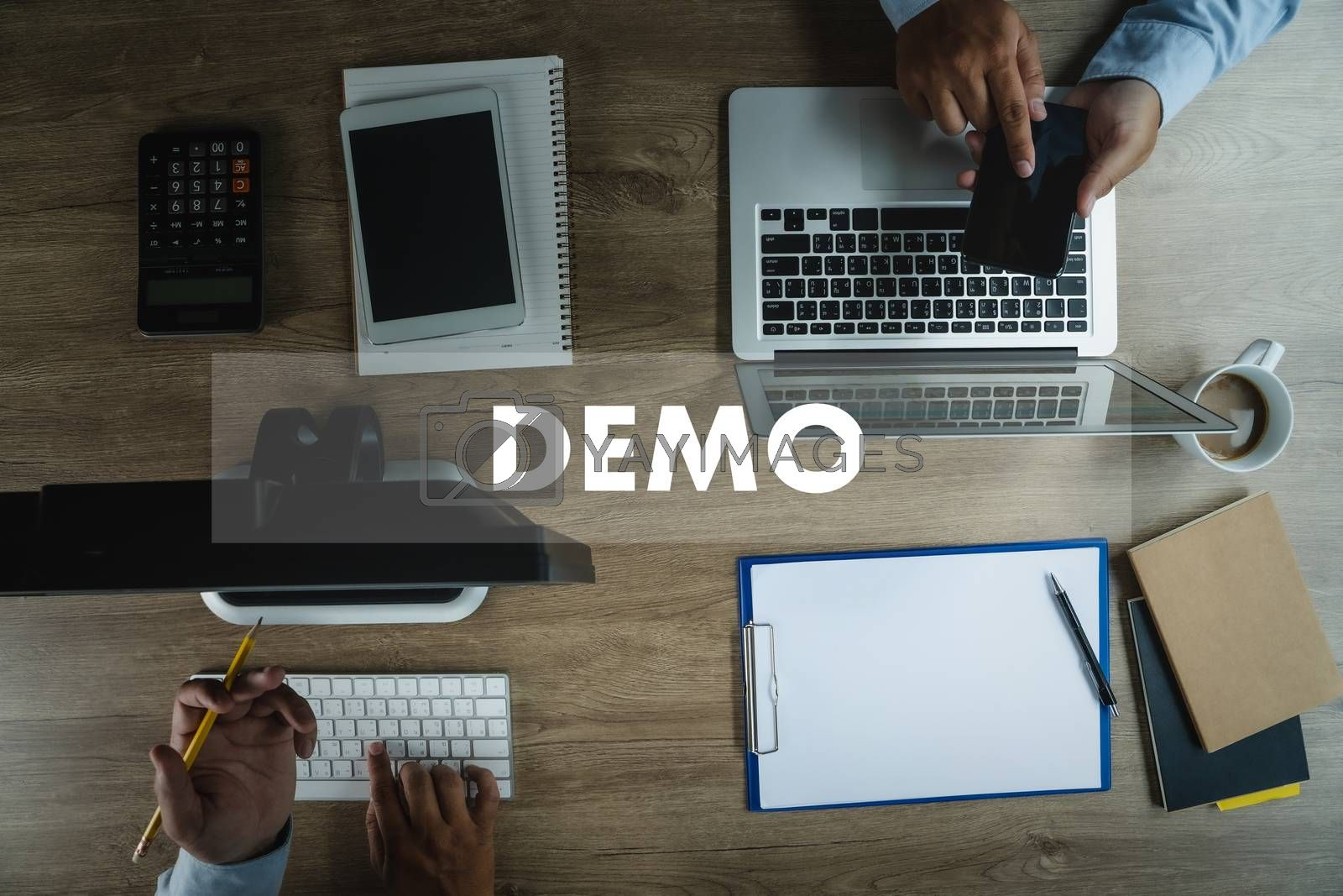 DEMO (Demo Preview Ideal)  test Demo Preview Trailer
