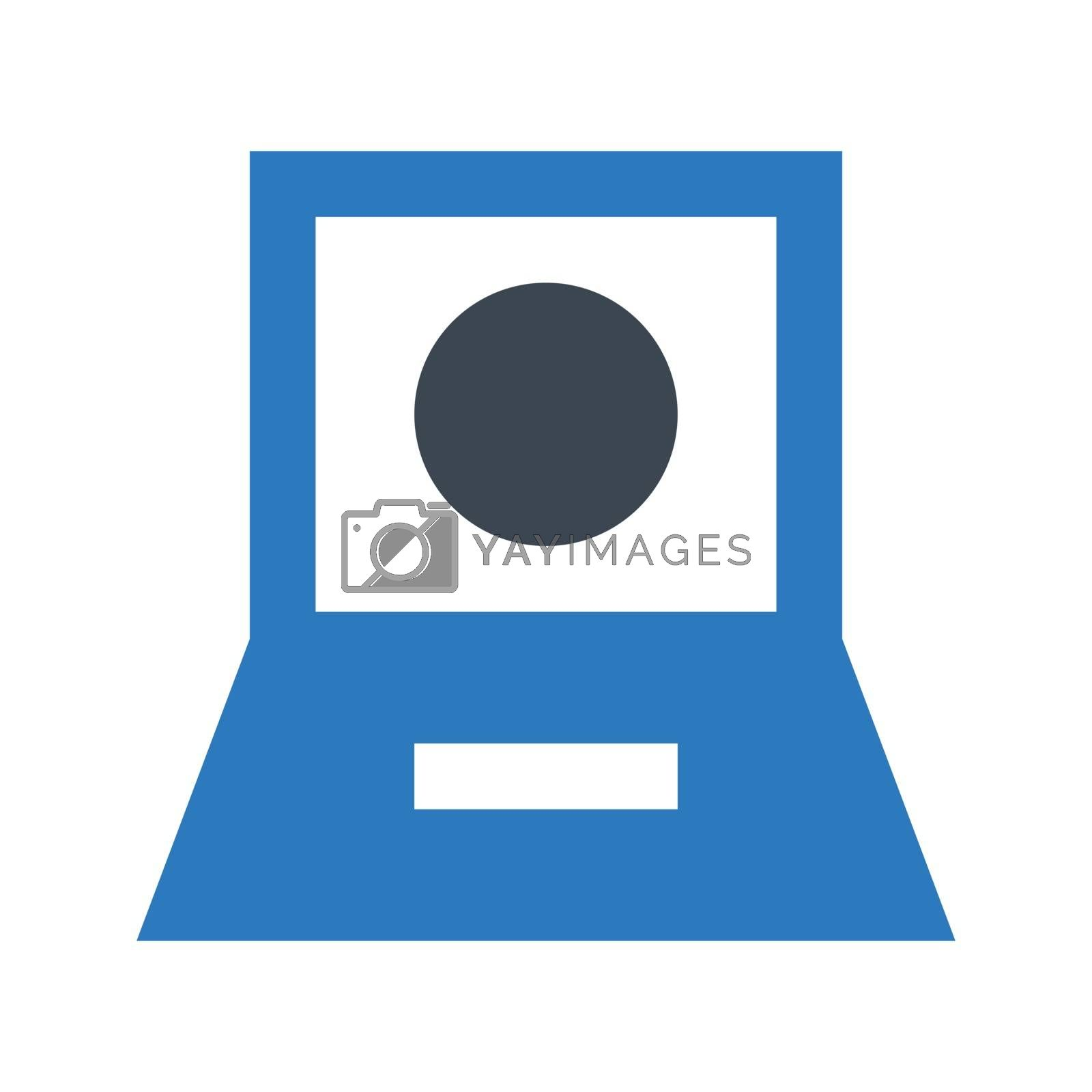 Royalty free image of beauty  by vectorstall