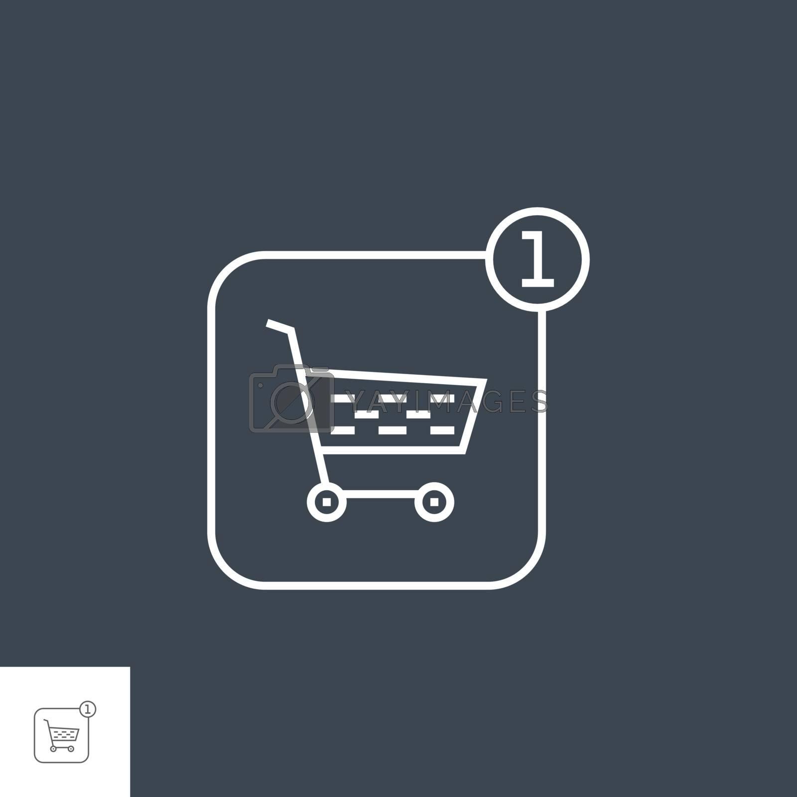 Order Line Icon by smoki