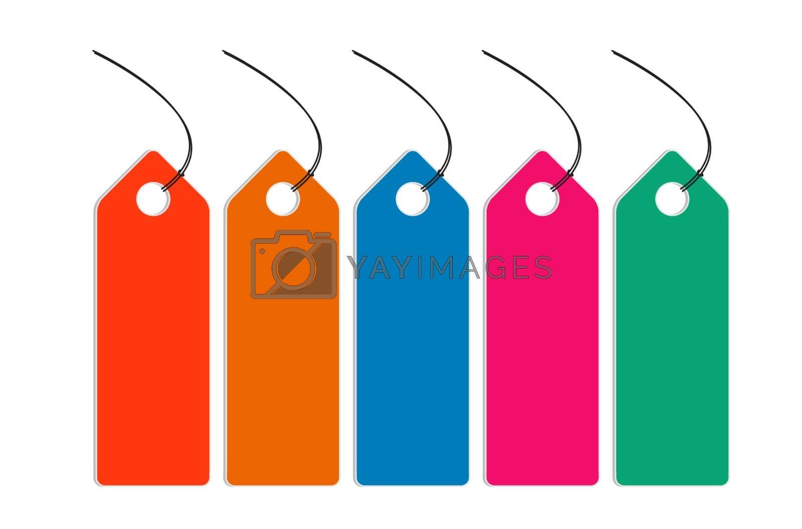 Sale label template set. Vector Illustration EPS10