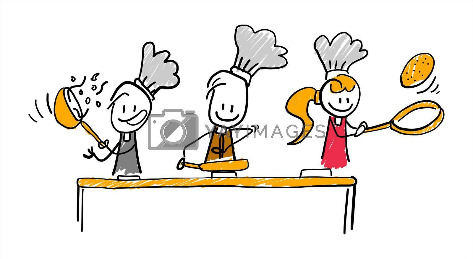 italian spaghetti. Food menu design. Restaurant cafe menu, template design. Food flyer. Vector.