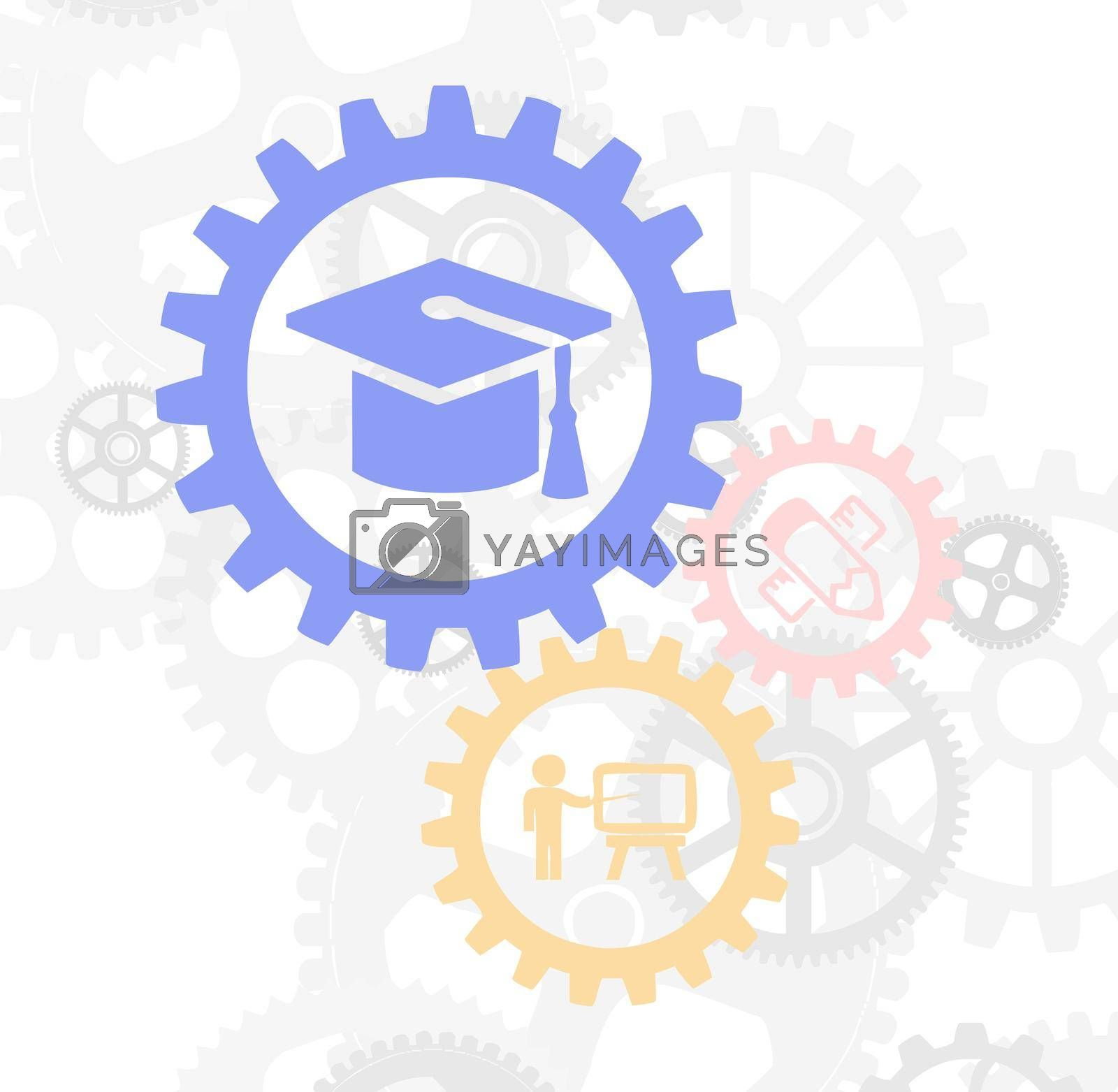 Education related image