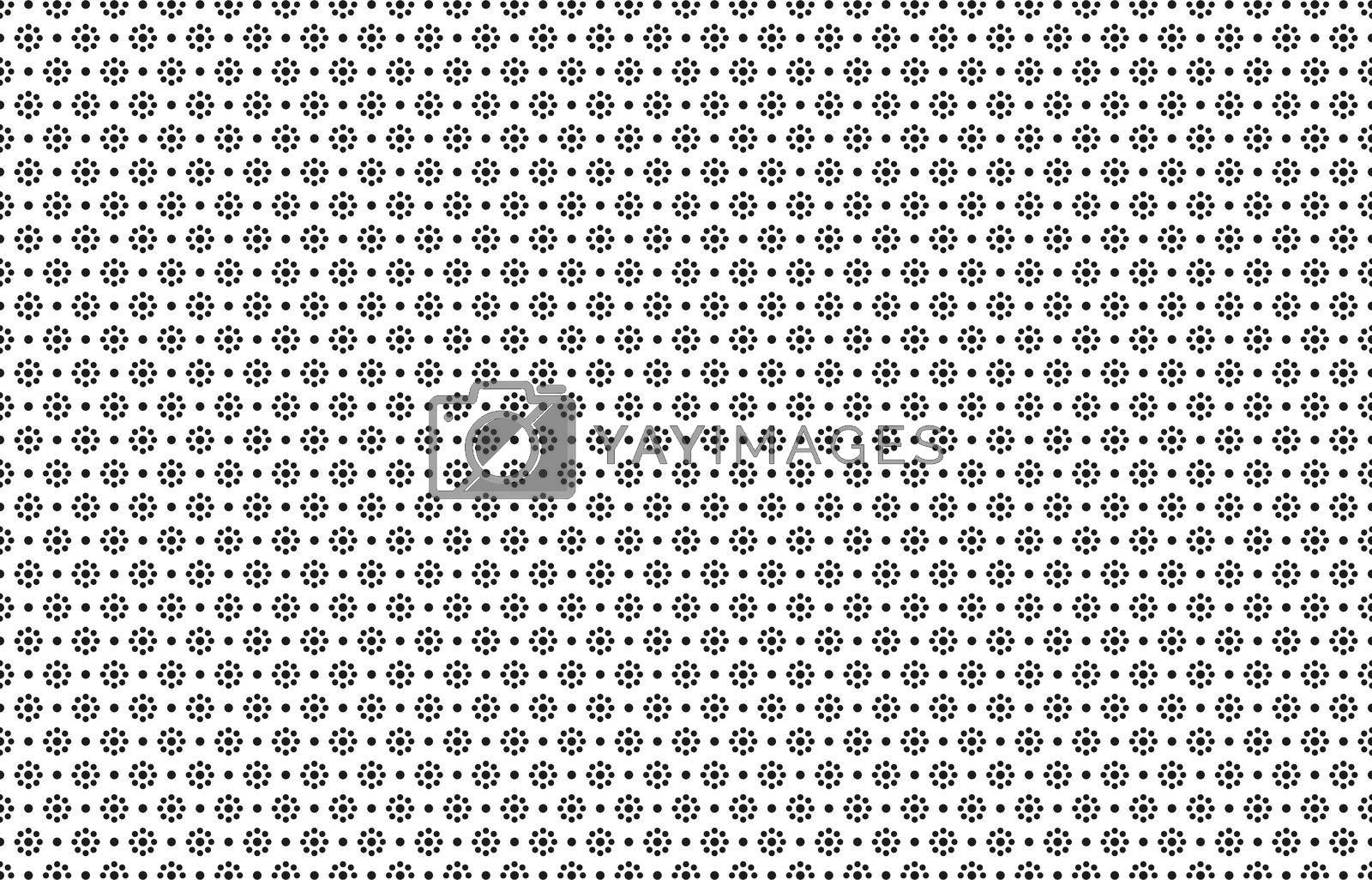 Dots pattern, minimal dot pattern, Polka dot pattern design, polka dot seamless pattern, polka dots classic blue for fabric print, garment, paper, scrapbook, textile, background creative any templates