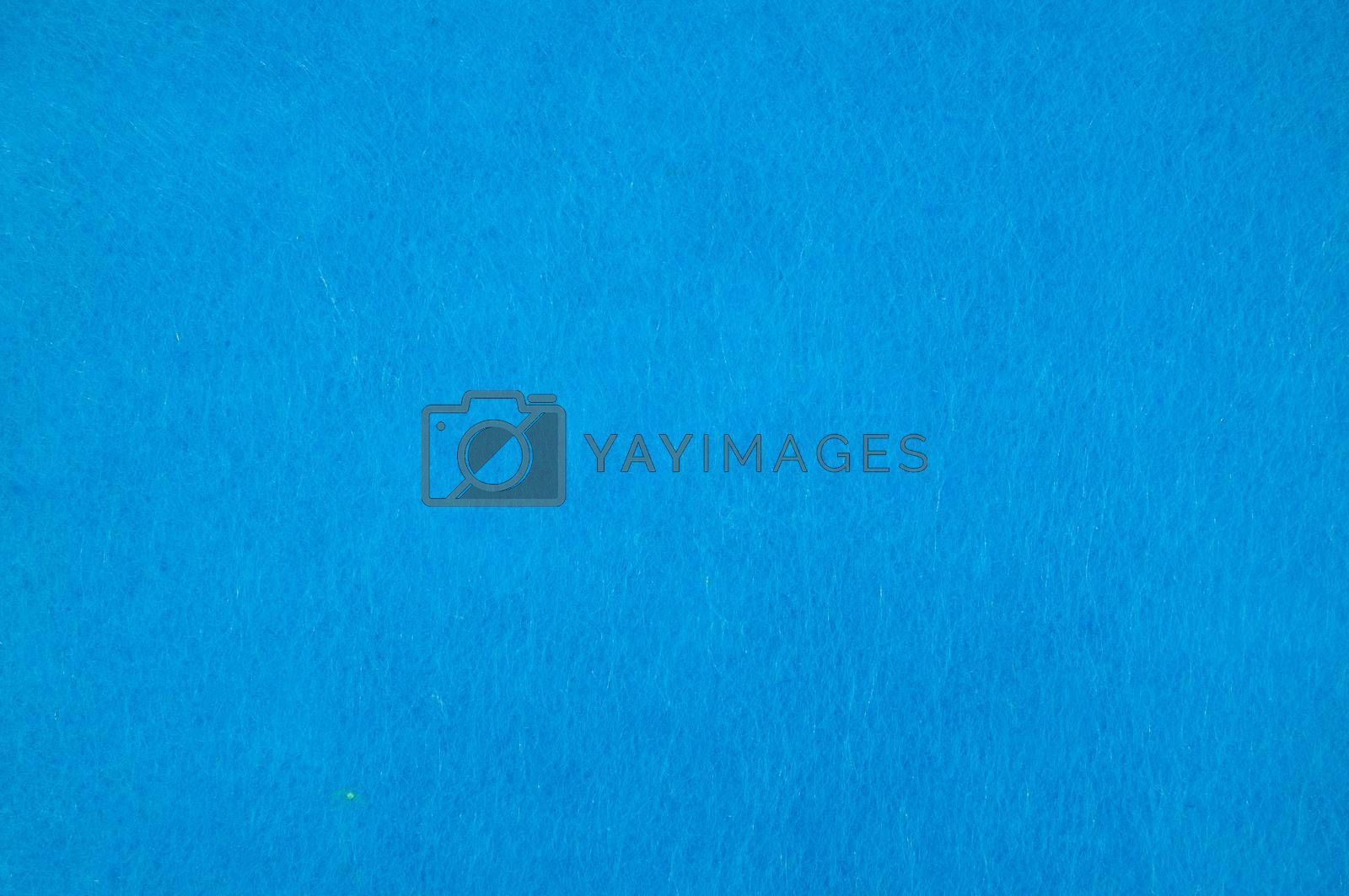 Texture background of Light Blue velvet or flannel Fabric as backdrop or wallpaper pattern for decoration