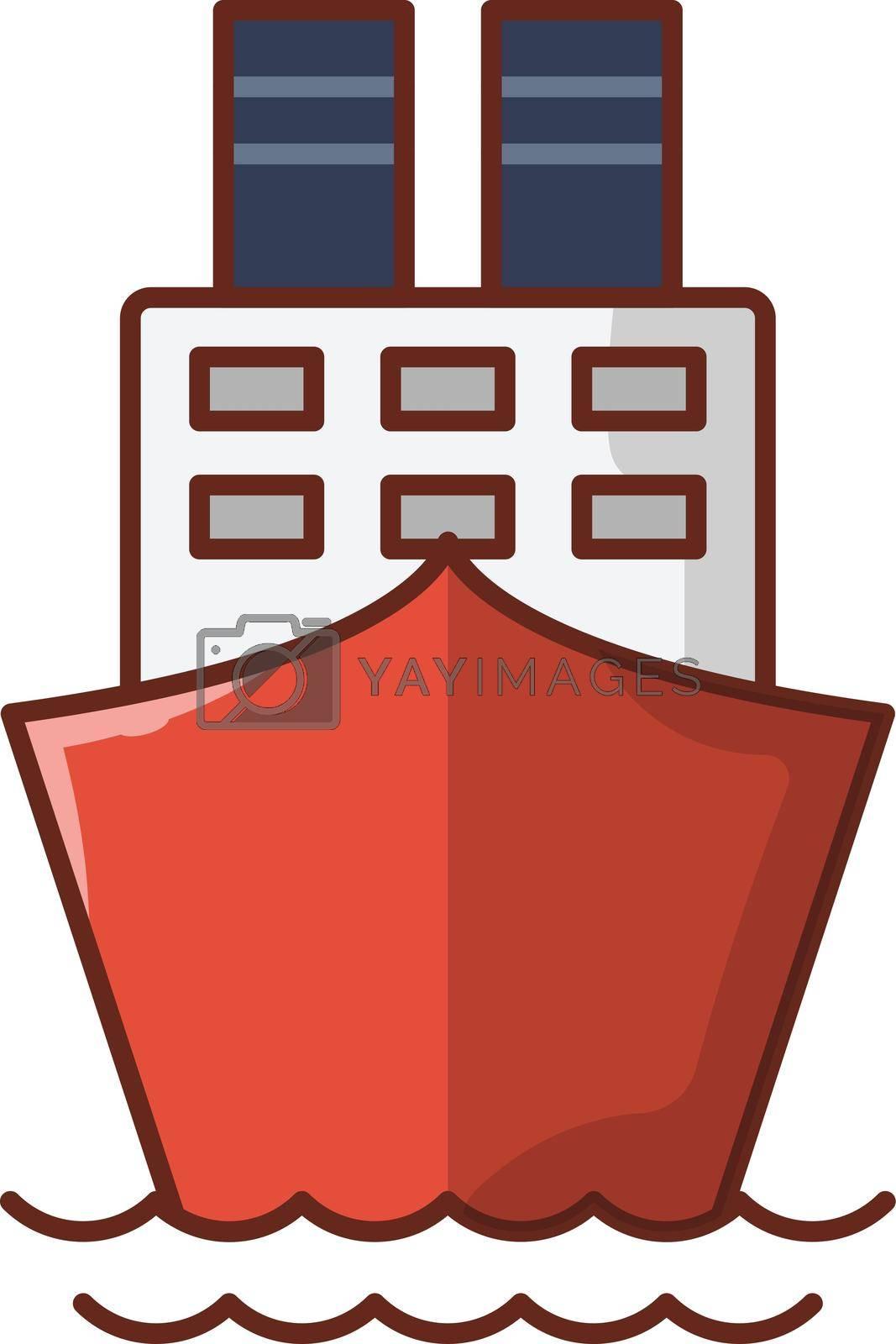 ship  by vectorstall