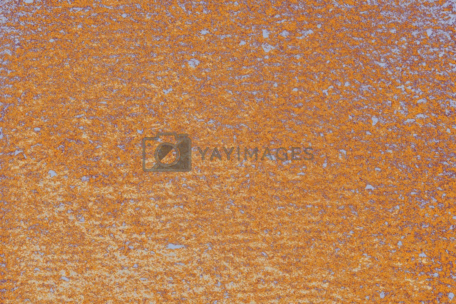 Natural grunge rock surface as abstract background texture