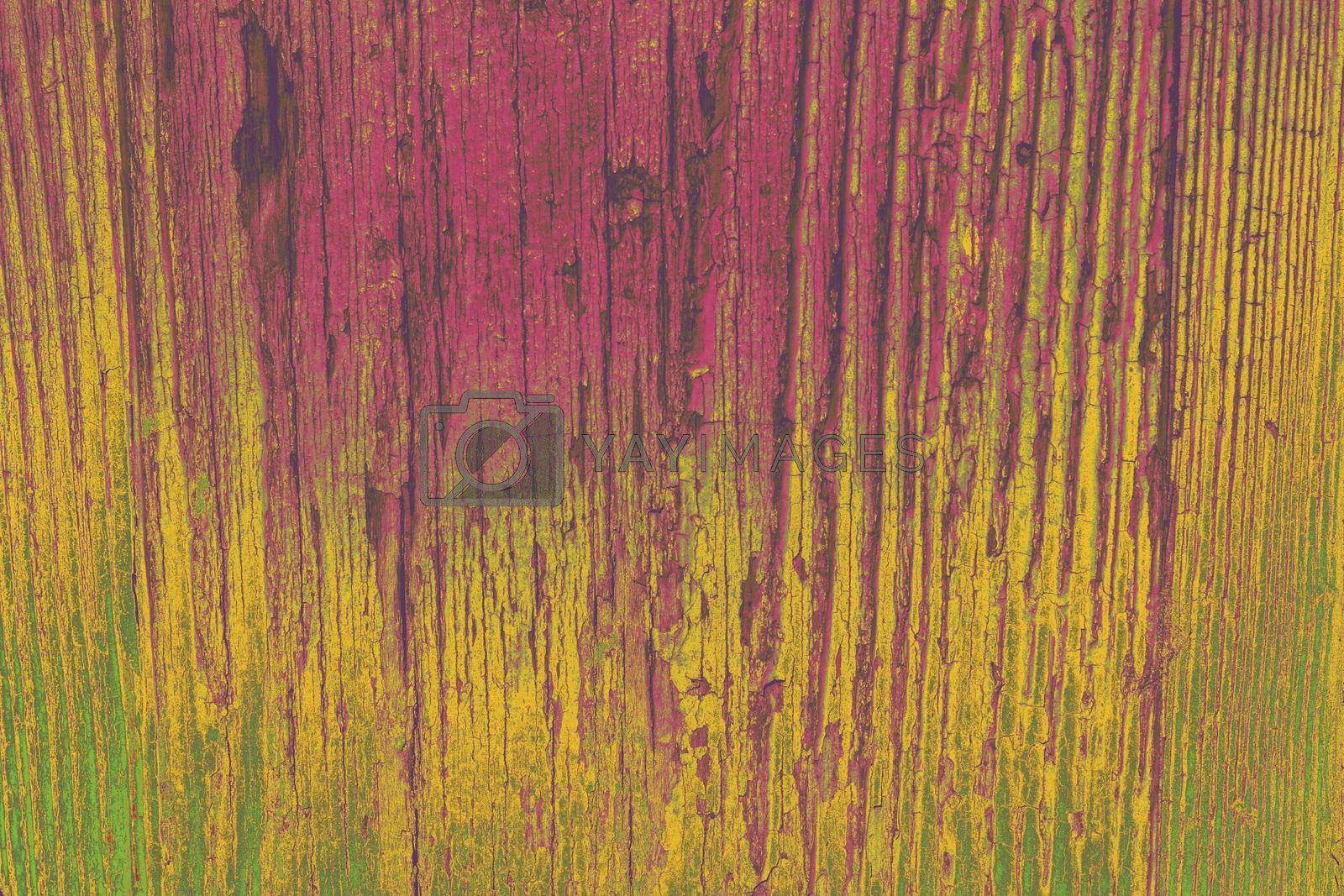 Wood boards, planks patterns background on wooden planks