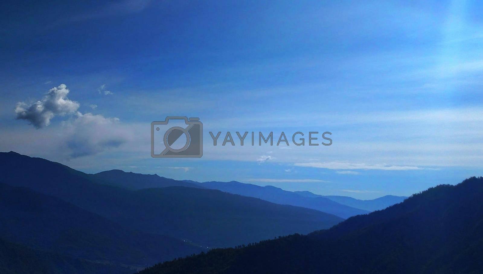 Beautiful pictures of Bhutan