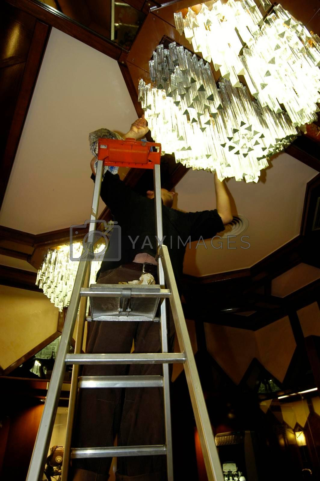 building cleaning and property management, professional cleaning and hygiene services