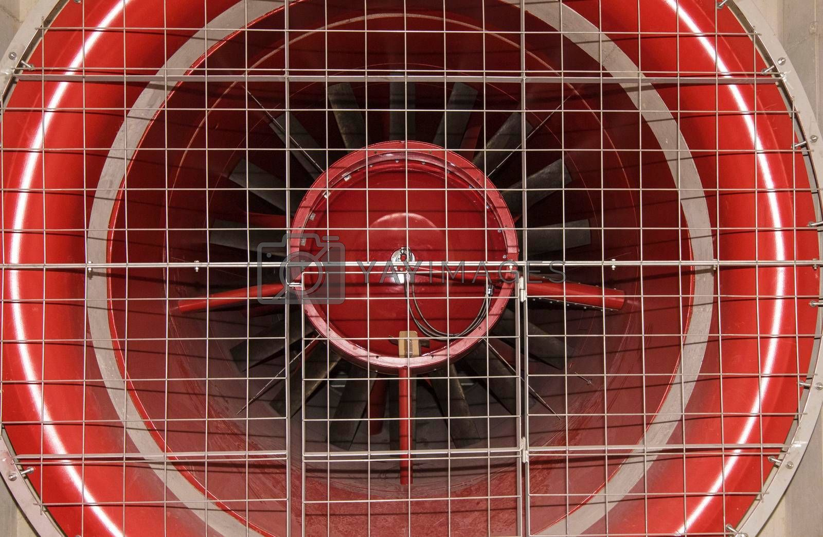 turbine a rotary mechanical device used for generating electrical power