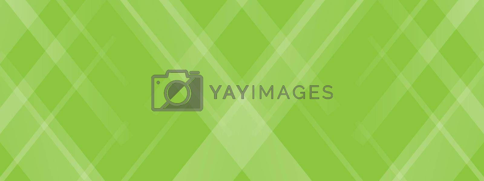 Abstract background in green shades for banners, posters, postcards and creative design for texture, textiles, packaging and simple backgrounds. Flat Style