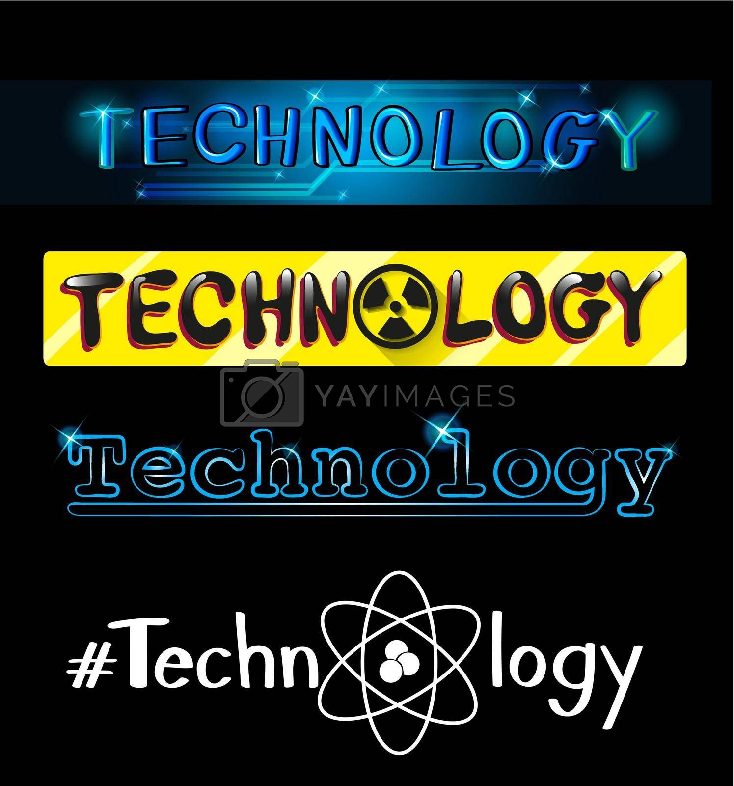 Royalty free image of Technology by iimages