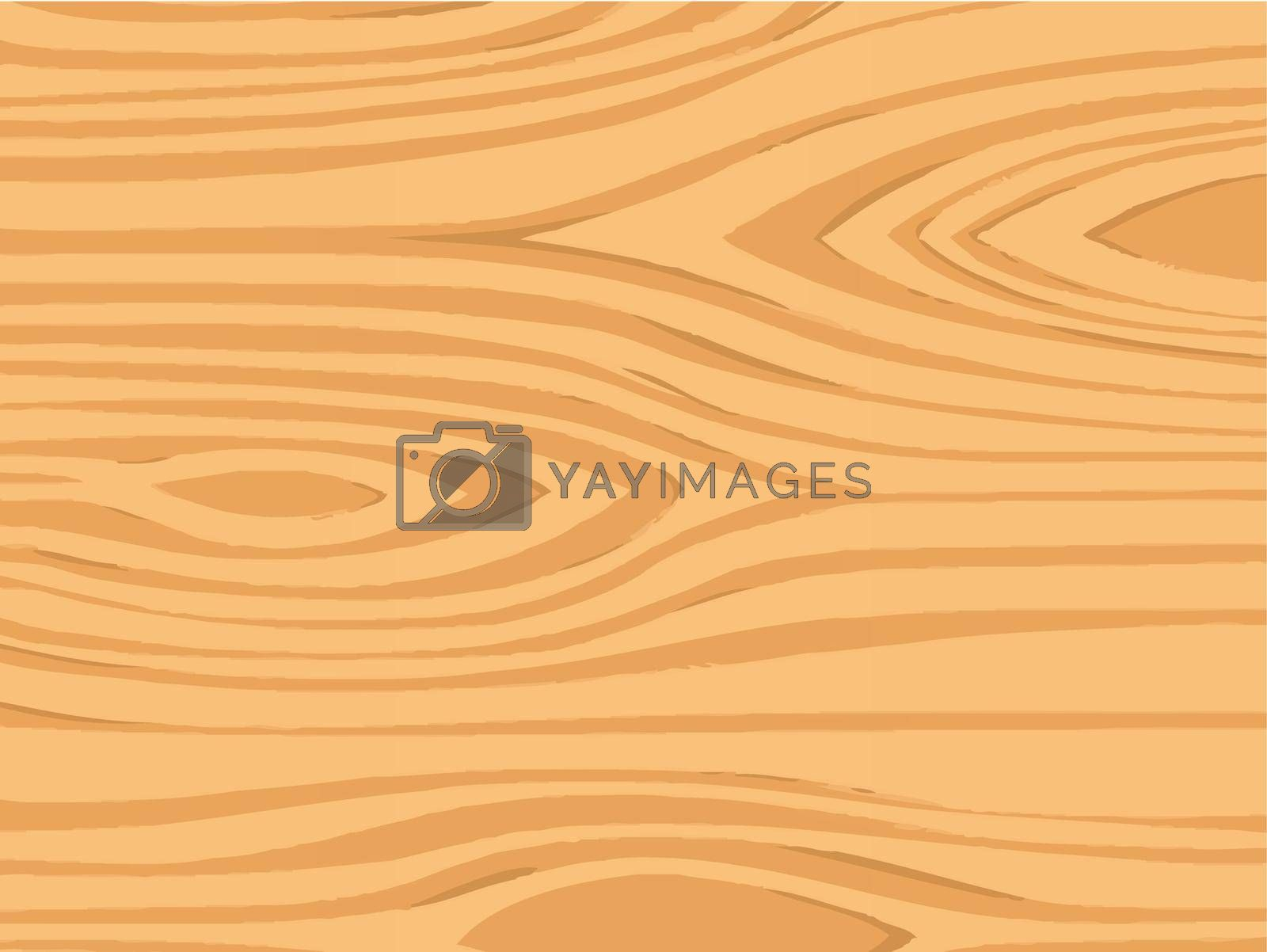 Royalty free image of Wood texture by iimages