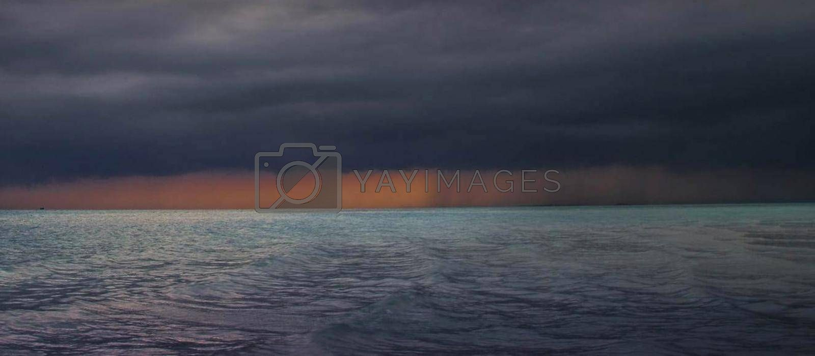 Creative pictures of  Maldives