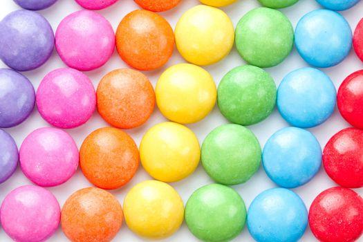 Sweetmeat multi coloured