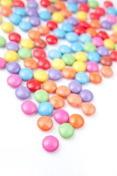 Tidbits multi coloured