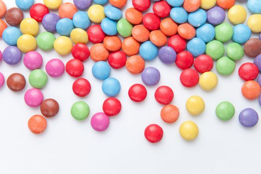 Sweetmeats multi coloured