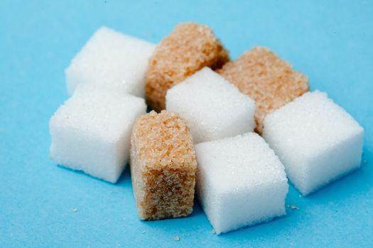 Choice of sugars