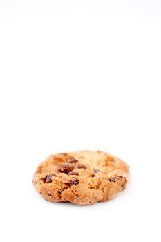 Plain cookie