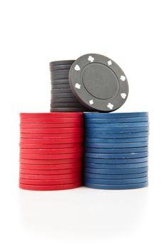 Poker tokens