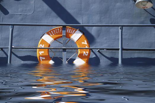 Maritime Salvage