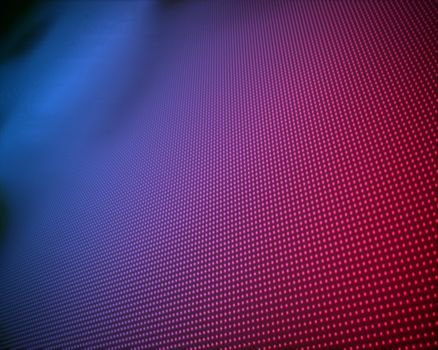 Background of multiple magenta dots