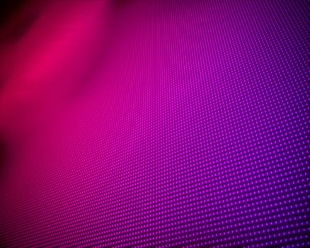 Background of multiple purple dots
