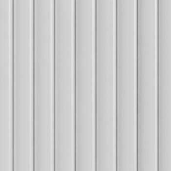 White stripes, 3D neutral background